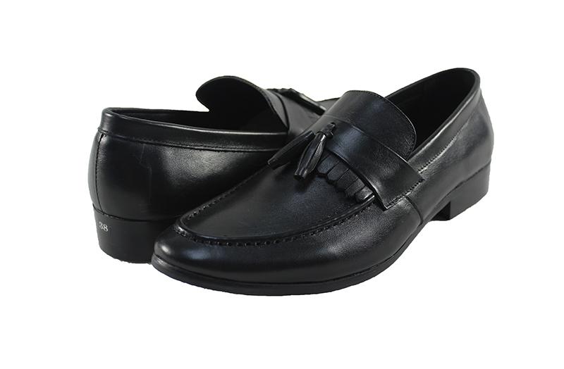 giay nam savado chuong den kt 301 6 Một số mẫu giày nam lí tưởng cho ngày hè được thêm thú vị